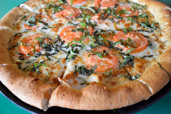 Spring, Τέξας: DoubleDave's Pizzaworks Rayford