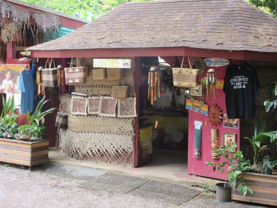 Kaneohe, HI: Stall