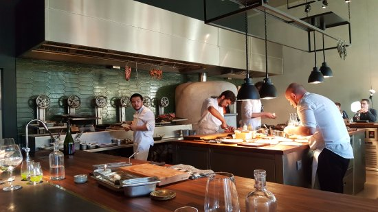 Chambre Séparée, Gent - Restaurant Bewertungen & Fotos - TripAdvisor