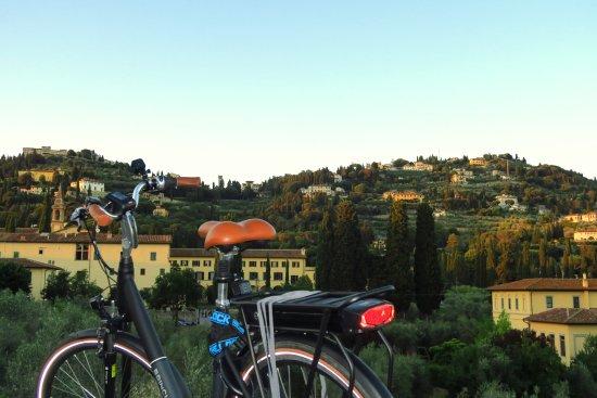 E-Bikes Florence