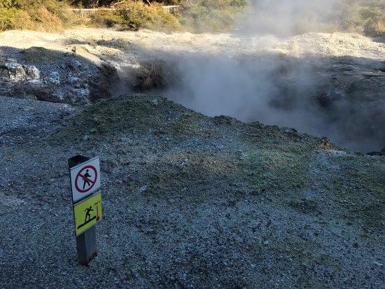 Wai-O-Tapu Thermal Wonderland: photo0.jpg