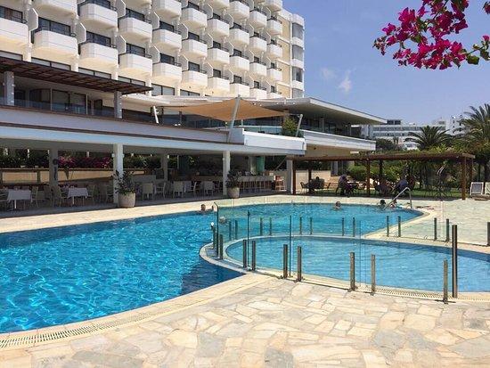 Alion Beach Hotel Cyprus Tripadvisor