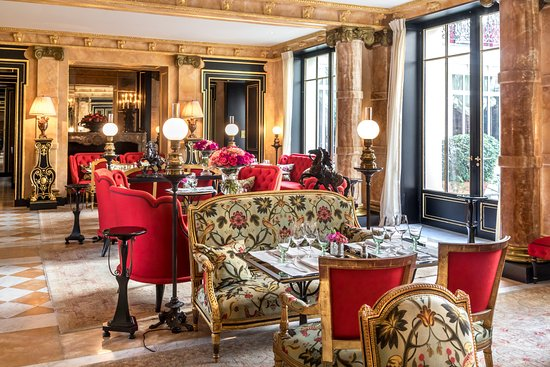 la reserve paris hotel and spa updated 2018 prices reviews france tripadvisor. Black Bedroom Furniture Sets. Home Design Ideas
