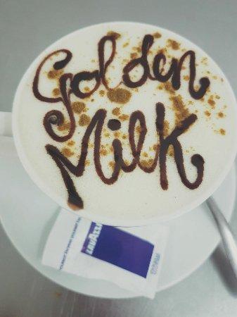 Quinto Vicentino, Italy: Caffè eccezionale e dolci buonissimi