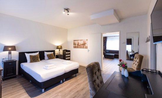 Hotel De Duif Lisse Netherlands