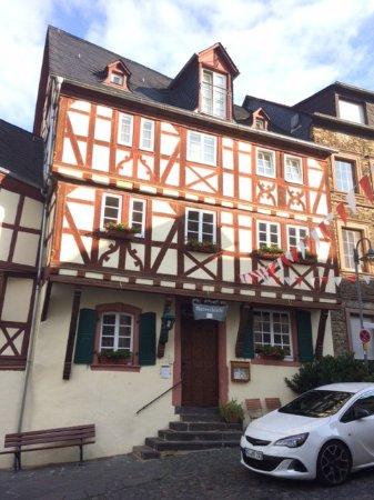 Zeltingen-Rachtig, Deutschland: Ratschänke