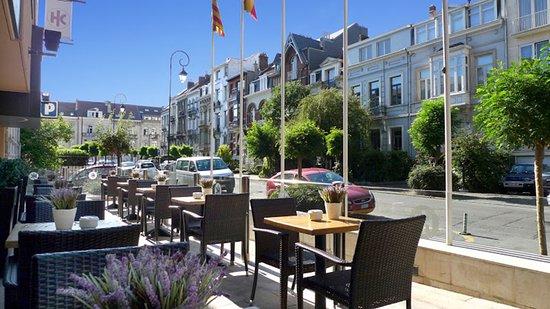 Hotel Catalonia Brussels-billede