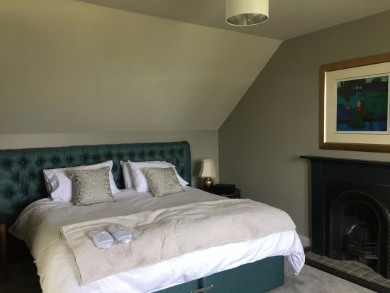 Whiting Bay, UK: Pearl Suite