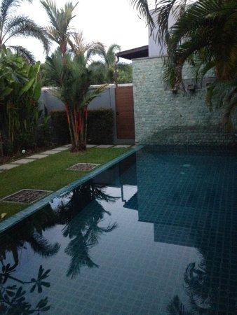 Two Villas Holiday Phuket Onyx Style Nai Harn Beach