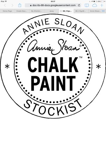 Tenterden, UK: Workshops and Annie Sloan Chalk Paint available