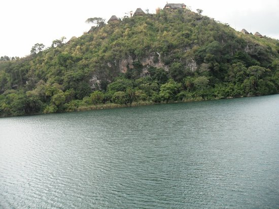 Fort Portal, Uganda: Lake kyaninga one of the best lake to swim in and discover more