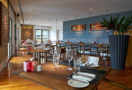 Porto Mare Hotel: Il Basilico Restaurant