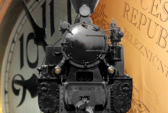 Vlakova loupez – unikova hra