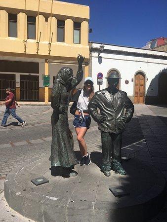 Aguimes, Hiszpania: Awesome Mojito