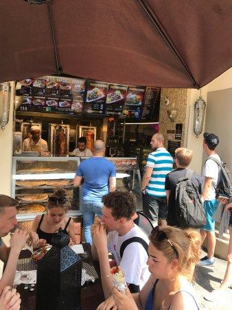 Best Halal Restaurants In Prague