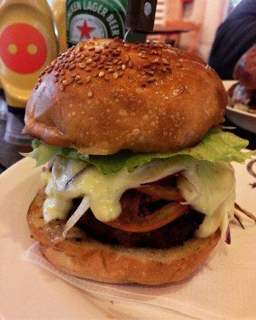 Porca Burger