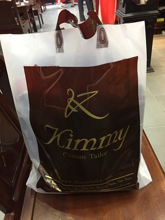 Kimmy Custom Tailor: photo0.jpg
