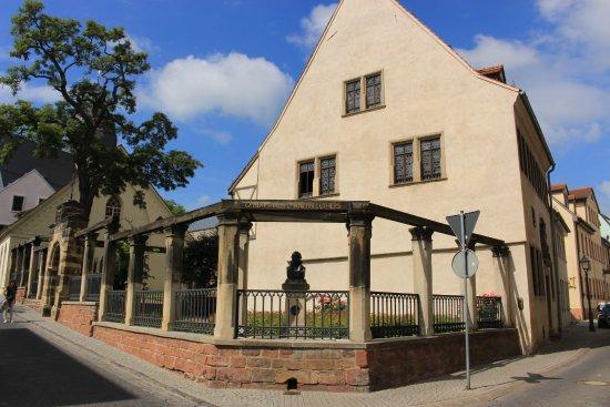 Lutherstadt Eisleben, Germany: Esterno