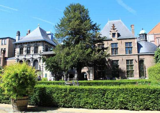 Rubens House (Rubenshuis): Das Rubens-Haus in Antwerpen
