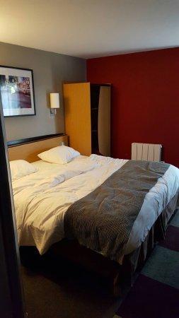 Hotel Inn Design Resto Novo Bourges : photo0.jpg