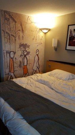 Hotel Inn Design Resto Novo Bourges : photo1.jpg