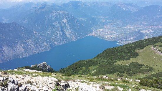 Nago, Italia: Torbole e Riva del Garda