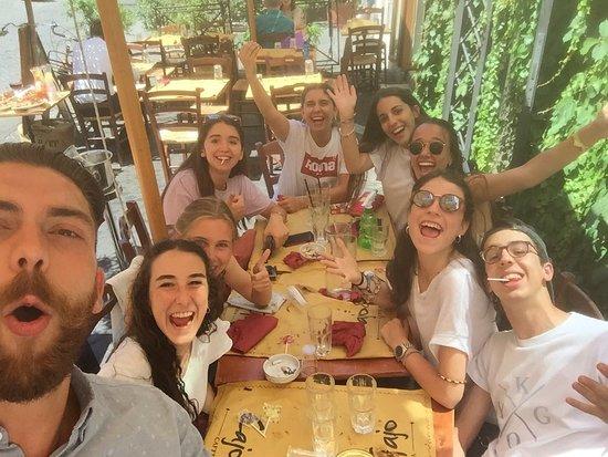 Amigos de las marcas españolas