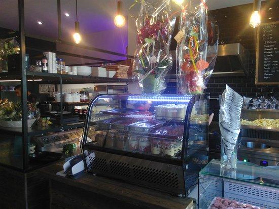 Hannut, Belgium: Daily Burger