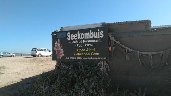 Paternoster, Zuid-Afrika: IMG_20170506_134100_large.jpg