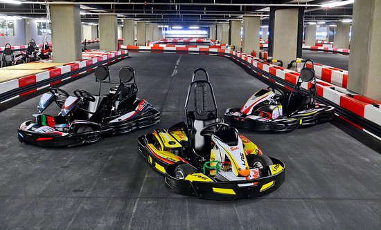 ‪Sofia Karting Ring‬