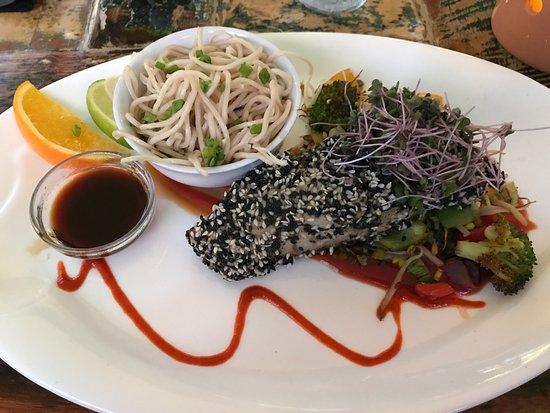 Ginger - Carib Asian Cuisine-: photo0.jpg