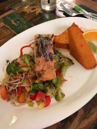 Ginger - Carib Asian Cuisine-: photo1.jpg