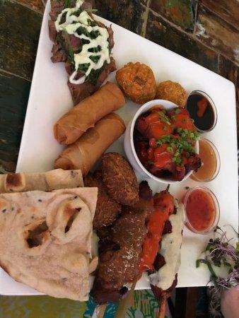 Ginger - Carib Asian Cuisine-: photo2.jpg