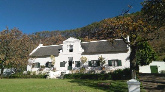 Franschhoek, Sudáfrica: IMG_20170616_122153_large.jpg