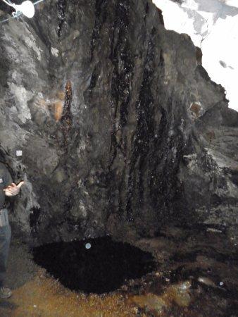 Guardiola de Bergueda, Spanyol: cueva
