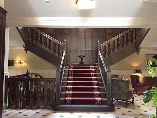 Bilde fra Lough Eske Castle, a Solis Hotel & Spa