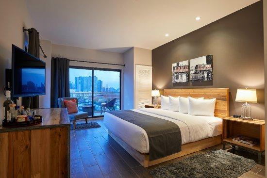 Ravel Hotel A Trademark Collection New York Long Island City Reviews Photos Price Comparison Tripadvisor