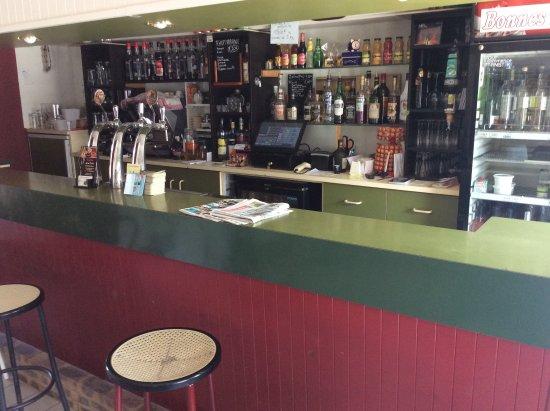 Plougastel Daoulas, Frankreich: Bar