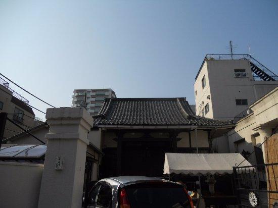 Shimpuku-ji Temple
