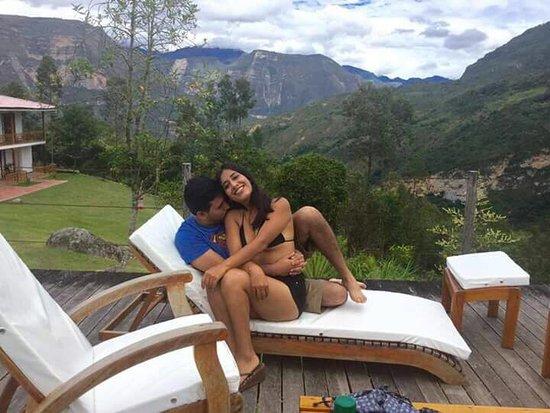 Gocta Andes Lodge: photo0.jpg