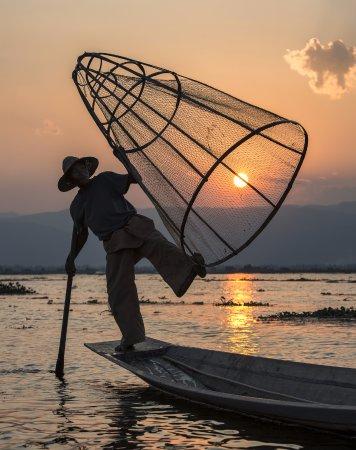 Gillingham, UK: Myanmar - credit Phil Malpas