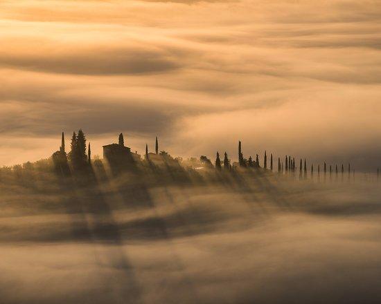 Gillingham, UK: Tuscany - credit Phil Malpas
