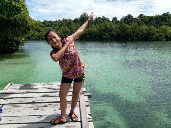 Derawan Islands, Indonezja: Derawan Archipelago