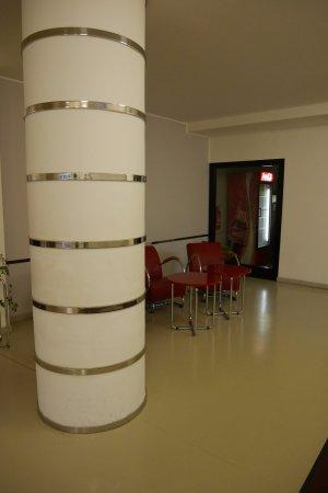 AXA hotel Photo