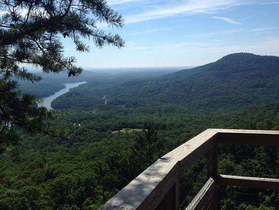 Chimney Rock State Park : photo3.jpg