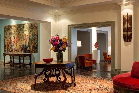 阿米戈羅克福特酒店照片