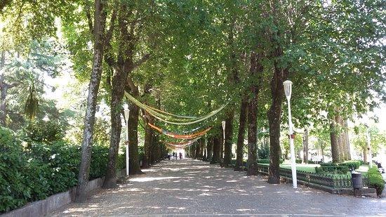 Villa Comunale Carlo Ruggiero