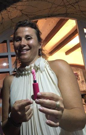 Calenzana, Francia: merci a toi et nous te souhaitons Amour et Bonheur!!