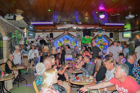 Maria's Famous Karaoke Fun Pub