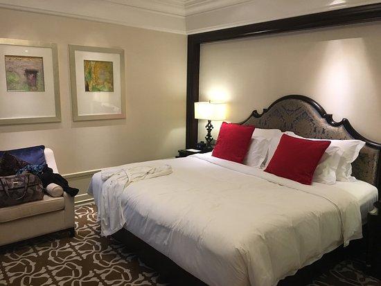 yangtze boutique hotel shanghai review